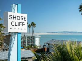 Shore Cliff Hotel, hotel in Pismo Beach