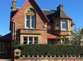 Ronas House, B&B in Inverness