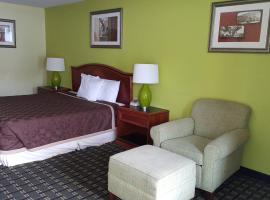 American Inn Columbia, motel in Columbia