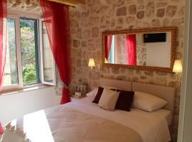 Villa Sigurata II, three-star hotel in Dubrovnik