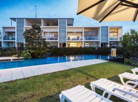 Coast Resort Merimbula, hotel near Merimbula Main Beach, Merimbula