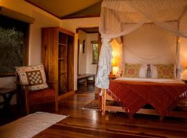 Ziwa Bush Lodge, hotel near Egerton University, Nakuru