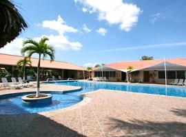 Punta Chame Club and Resort, resort village in Pajonal