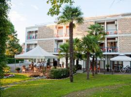 Hotel Horizonte, hotel v Bibione