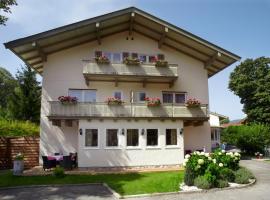 Hotel Berlin, Hotel in Rottach-Egern