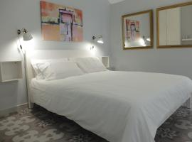 No. 17 Birgu, hotel near Fort Sant Angelo, Birgu