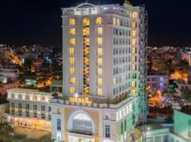 Isena Nha Trang Hotel, hotel near Long Son Pagoda, Nha Trang
