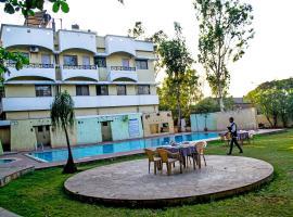 Hotel Sai Prasad, hotel with pools in Kolhapur