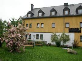Hotel & Restaurant Danelchristelgut, Hotel in der Nähe von: Talsperre Eibenstock, Lauter