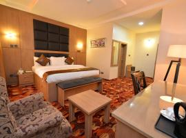 Treasures Suites & Conferences Abuja, hotel in Abuja