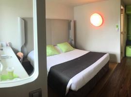 Campanile Nantes ~ Saint-Herblain, hotel in Saint-Herblain