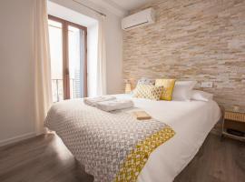 COME TO SEVILLA La Casa de las Especias, Ferienwohnung in Sevilla
