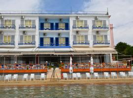 Ξενοδοχείο Σόλων, ξενοδοχείο στο Τολό