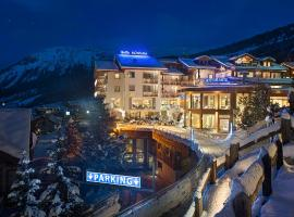 Hotel Baita Montana, hotel in Livigno