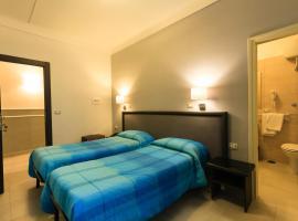 Cesare Augusto, hotel in zona Mostra d'Oltremare, Napoli