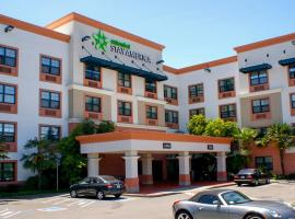 Extended Stay America - Oakland - Emeryville, hotel near Fox Theater Oakland, Oakland