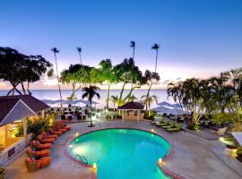 Tamarind by Elegant Hotels All Inclusive, hotel in Saint James