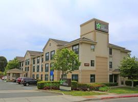 Extended Stay America - Richmond - Hilltop Mall, hotel near University of California Berkeley, Richmond