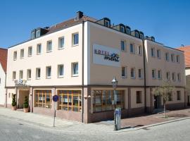 Hotel Mehl, hotel in Neumarkt in der Oberpfalz