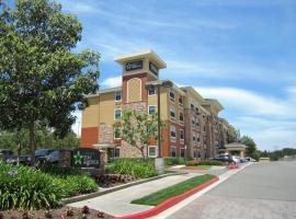 Extended Stay America Suites - Orange County - Yorba Linda, hotel ad Anaheim