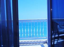 Aktaion, hotel in Paralia Katerinis