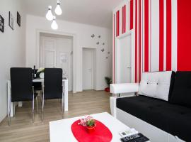 Apartments Trend, hotel near The Maritime and History Museum of the Croatian Littoral, Rijeka
