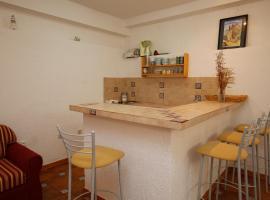 Apartment Matija, apartment in Premantura