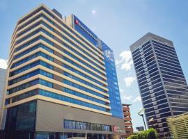 Hilton Garden Inn Montevideo, hotel in Montevideo