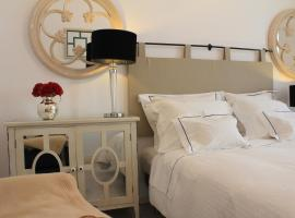 Lisbon Downtown Inn, homestay di Lisbon