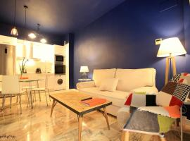 Ritual Sevilla Suite Alameda 2, pet-friendly hotel in Seville