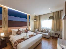 S17 @ Nimman, hotel in Chiang Mai