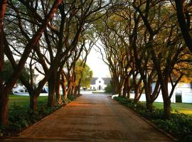 Kievits Kroon Country Estate, hotel near Wonderboom Airport - PRY, Pretoria