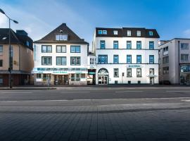 Akzent Hotel Köhler, hotel en Giessen