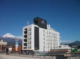 富士宮富士急酒店,富士宮的飯店