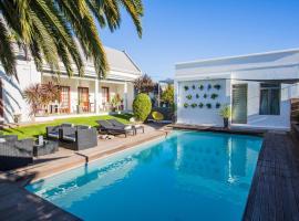 Cape Diem Lodge - Boutique Hotel, hotel 5 estrellas en Ciudad del Cabo