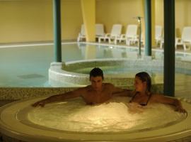 Wellness Hotel Cervo, hotel near Francolini - Sommo Alto, Lavarone