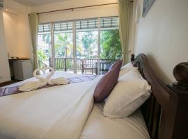 Nisasiri Boutique Resort, hotel near Laem Sing Beach, Laem Sing
