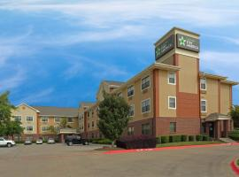 Extended Stay America - Dallas - Lewisville, hotel in Lewisville