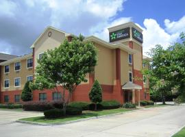 Extended Stay America - New Orleans - Airport, hotel near Louis Armstrong New Orleans International Airport - MSY,