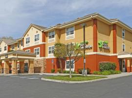 Extended Stay America - San Jose - Edenvale - North, hotel in San Jose