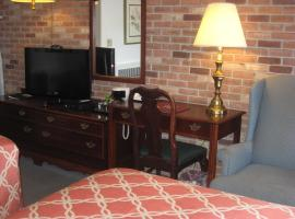 Lockport Inn and Suites, hotel in Lockport