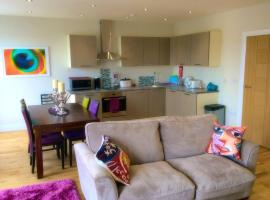 The Castle Apartments, hotel near Isle of Man Airport - IOM,