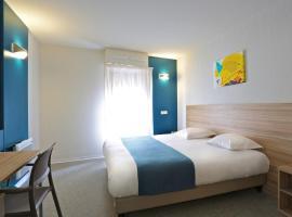Apparteo Marseille, serviced apartment in Marseille