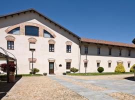 Albergo La Corte Albertina, hotell i Bra