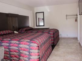La Bella Oceanfront Inn - Daytona, motel in Daytona Beach