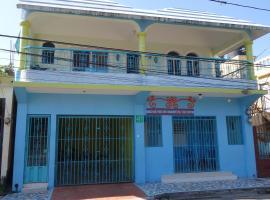 Casa Azul - Apartment, homestay in San Felipe de Puerto Plata