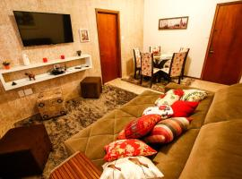 Apartamento Aconchegante Na Serra, hotel near Festivals Palace, Gramado