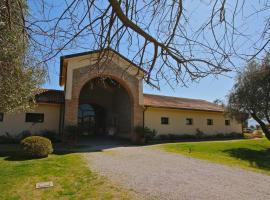 Portasirena Agriturismo, hotel with pools in Paestum