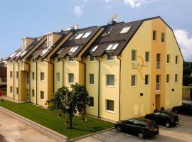 das Reinisch Apartments, Hotel in der Nähe vom Flughafen Wien-Schwechat - VIE,