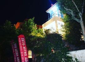 Ada Antik Otel, hotel in Buyukada